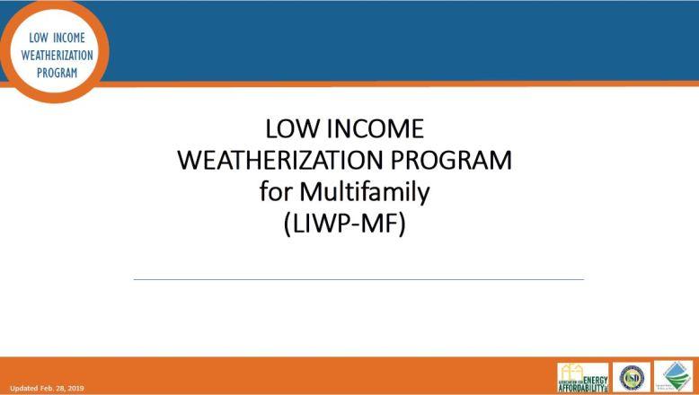LIWP Powerpoint 2020 Thumbnail